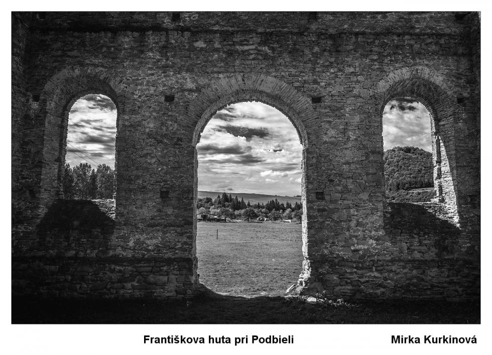 Kurkinova-Františkova-huta-pri-Podbieli