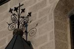 Detaily Hronského Beňadika