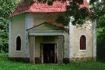 Morová kaplnka