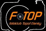 logo biele na čiernom pozadí