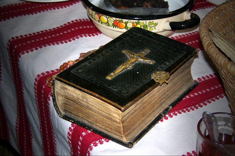 Kniha kníh