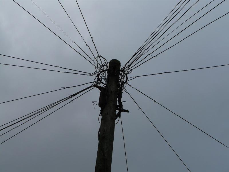 sikovni elektrikari sa najdu vsade
