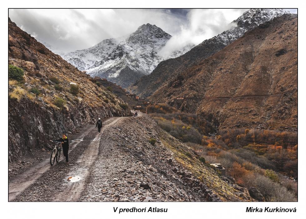 Kurkinova-V-predhori-atlasu-Maroko