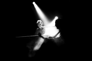 1. miesto - Tatiana Orolínová - Koncert