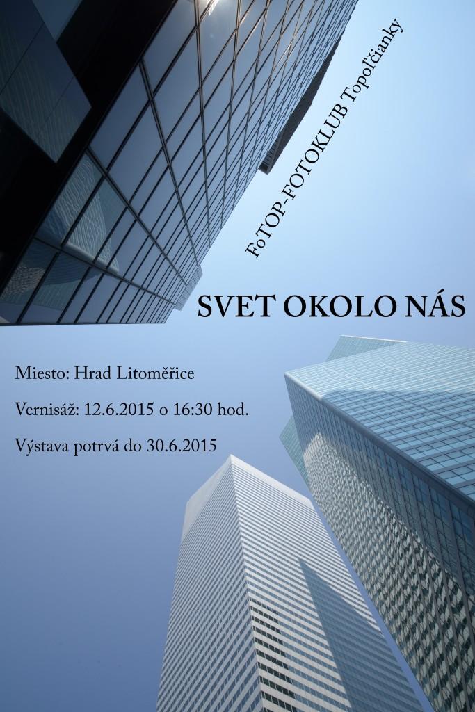 Výstava FoTOP v Českej republike